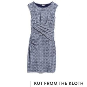 KUT FROM THE KLOTH MOLLEE KNIT DRESS